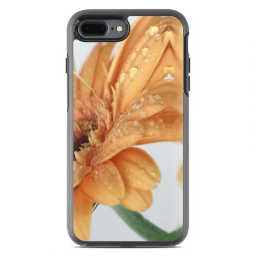 Golden Gerbera OtterBox Symmetry iPhone 8 Plus Case Skin