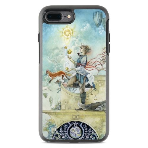 Libra OtterBox Symmetry iPhone 7 Plus Skin