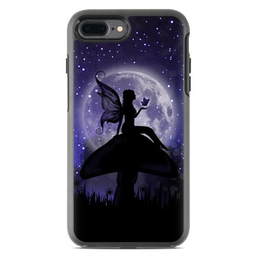 Moonlit Fairy OtterBox Symmetry iPhone 7 Plus Skin