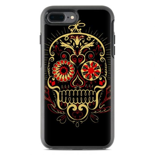 Muerte OtterBox Symmetry iPhone 7 Plus Skin