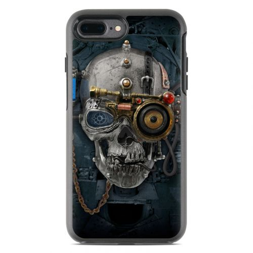 Necronaut OtterBox Symmetry iPhone 7 Plus Skin