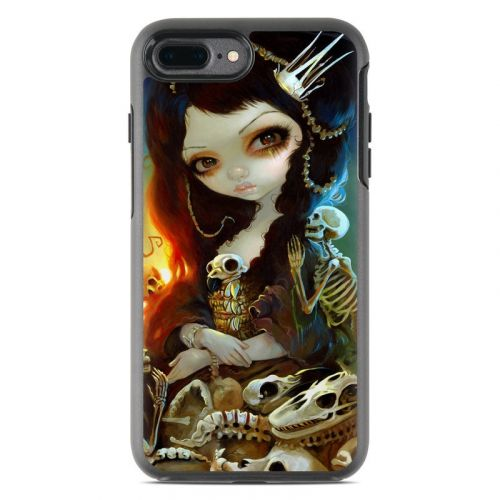 Princess of Bones OtterBox Symmetry iPhone 7 Plus Skin