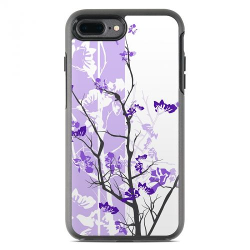 Violet Tranquility OtterBox Symmetry iPhone 7 Plus Skin