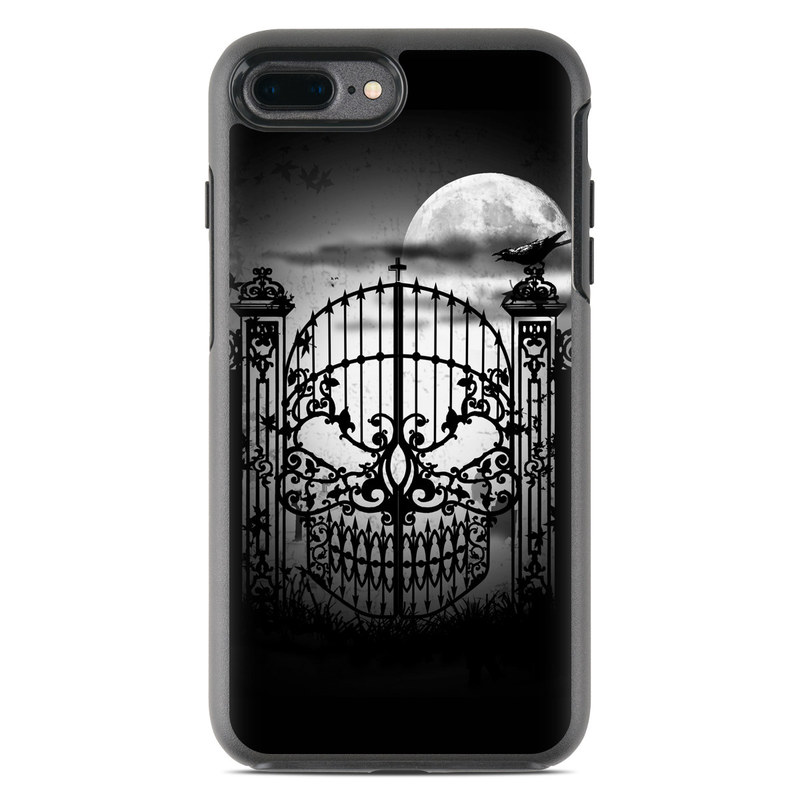 Abandon Hope OtterBox Symmetry iPhone 8 Plus Case Skin