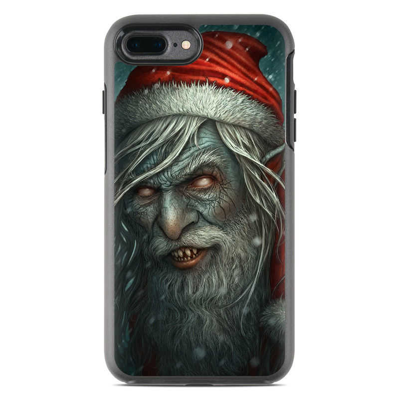 Bad Santa OtterBox Symmetry iPhone 7 Plus Skin