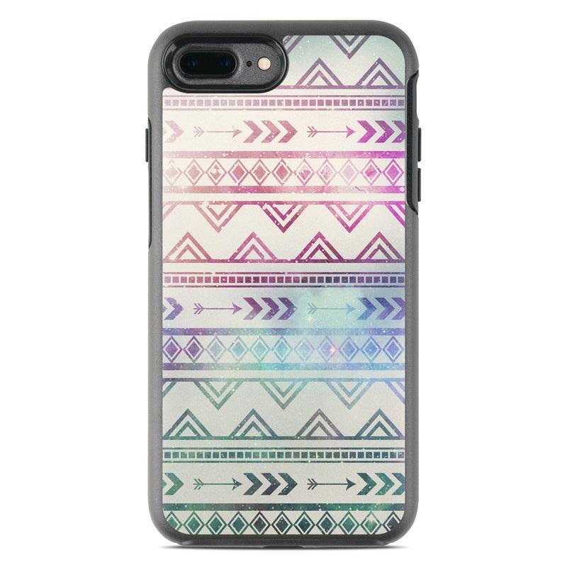 Bohemian OtterBox Symmetry iPhone 8 Plus Case Skin