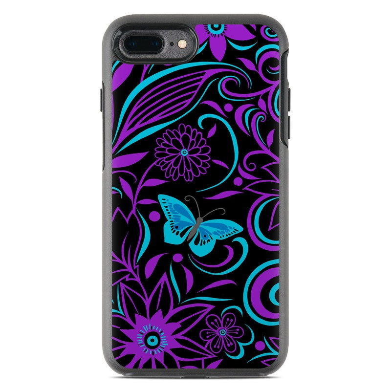 Fascinating Surprise OtterBox Symmetry iPhone 7 Plus Skin