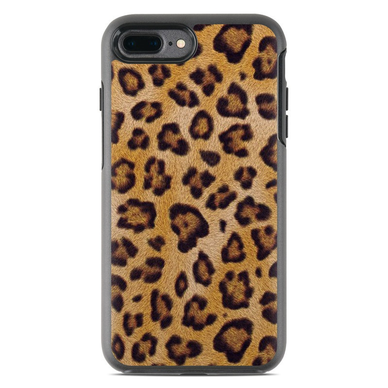 iphone 8 plus leopard print case