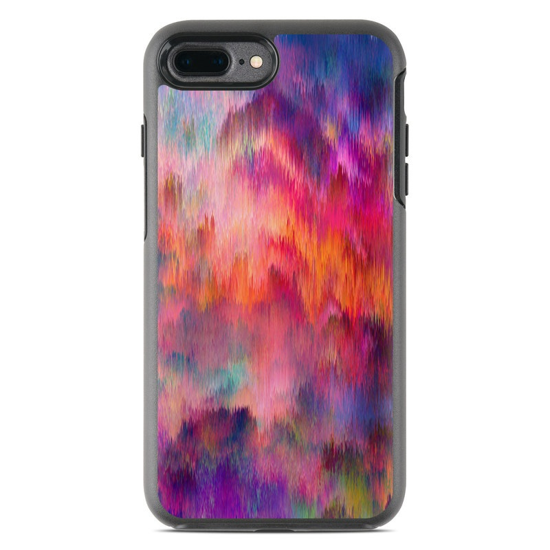 Sunset Storm OtterBox Symmetry iPhone 7 Plus Skin