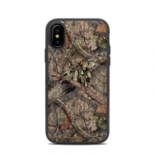 Break-Up Country OtterBox Symmetry iPhone X Skin