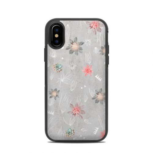 Sweet Nectar OtterBox Symmetry iPhone X Case Skin