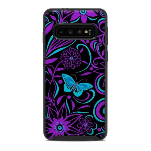 Fascinating Surprise OtterBox Symmetry Galaxy S10 Case Skin