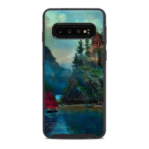 Journey's End OtterBox Symmetry Galaxy S10 Case Skin