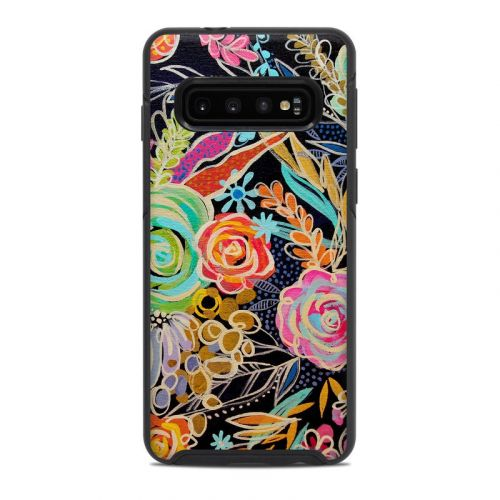 My Happy Place OtterBox Symmetry Galaxy S10 Case Skin