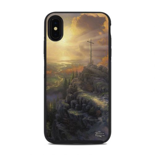 The Cross OtterBox Symmetry iPhone XS Max Case Skin