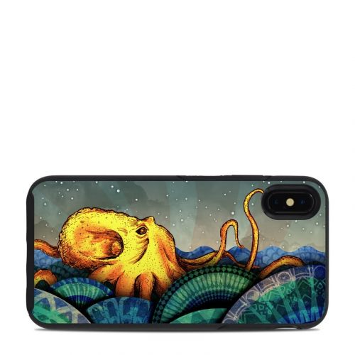 From the Deep OtterBox Symmetry iPhone XS Max Case Skin