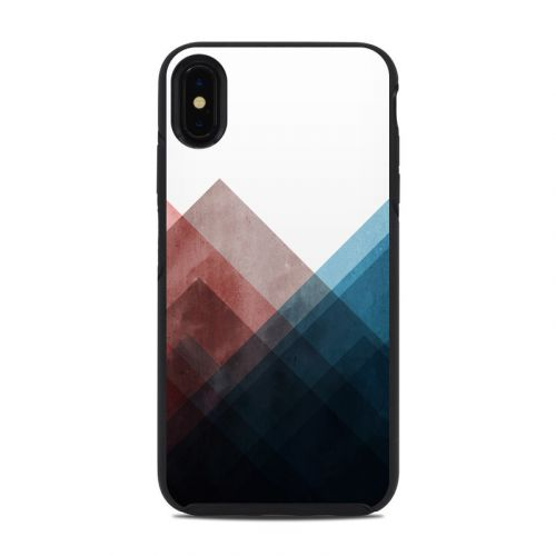 Journeying Inward OtterBox Symmetry iPhone XS Max Case Skin