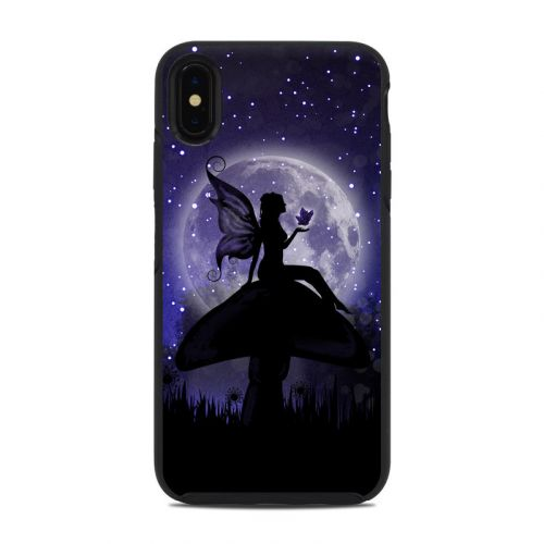 Moonlit Fairy OtterBox Symmetry iPhone XS Max Case Skin