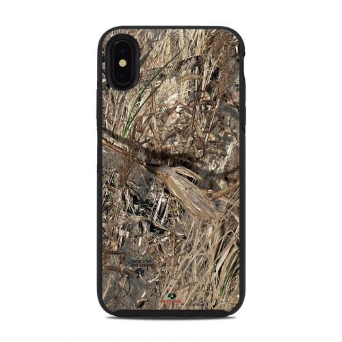Duck Blind OtterBox Symmetry iPhone XS Max Case Skin