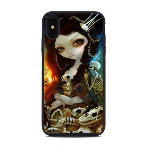 Princess of Bones OtterBox Symmetry iPhone XS Max Case Skin