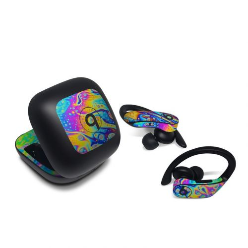 World of Soap Beats Powerbeats Pro Skin