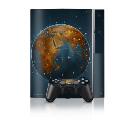 Airlines PS3 Skin