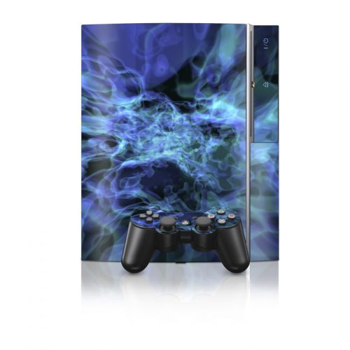 Absolute Power PS3 Skin
