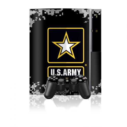 Army Pride PS3 Skin