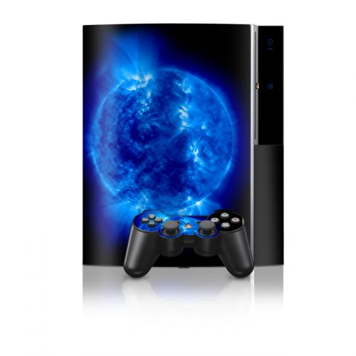 Blue Giant PS3 Skin