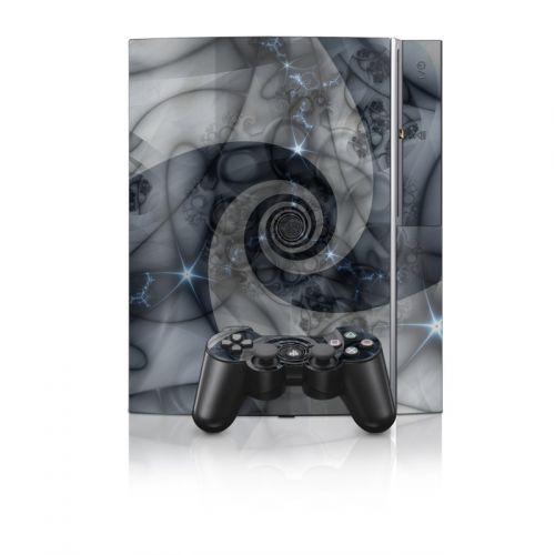 Birth of an Idea PS3 Skin