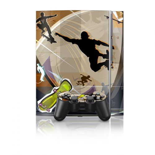 Dogtown PS3 Skin