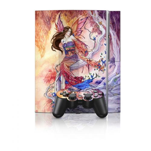 The Edge of Enchantment PS3 Skin