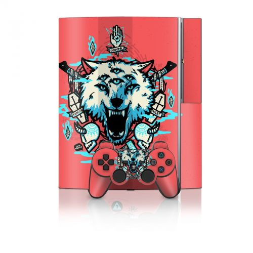 Ever Present PS3 Skin