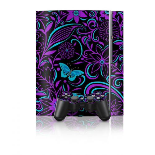 Fascinating Surprise PS3 Skin