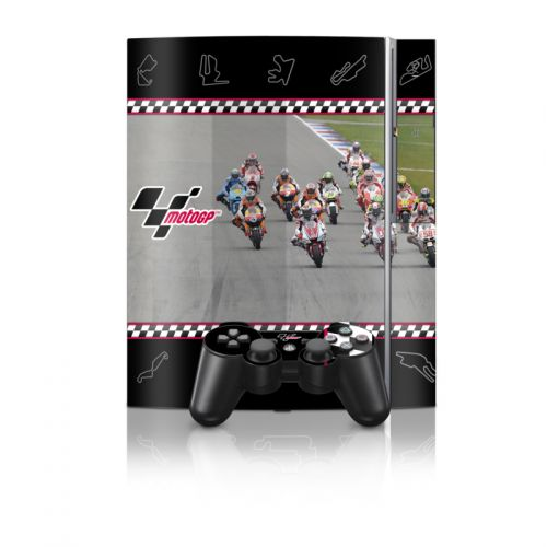 Finish Line Group PS3 Skin