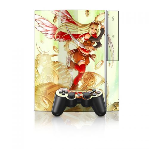Gear Thief PS3 Skin