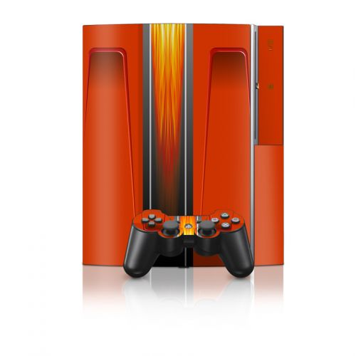 Hot Rod PS3 Skin
