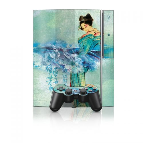 Magic Wave PS3 Skin