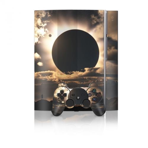 Moon Shadow PS3 Skin