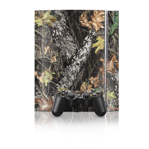 Break-Up PS3 Skin