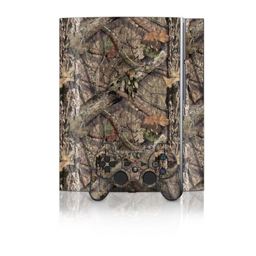 Break-Up Country PS3 Skin