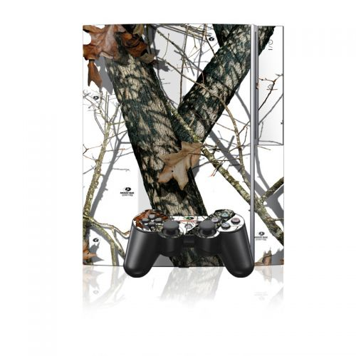 Winter PS3 Skin