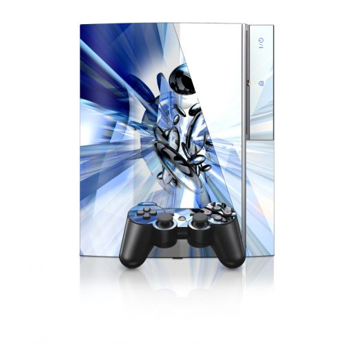 Cobalt Nexus PS3 Skin