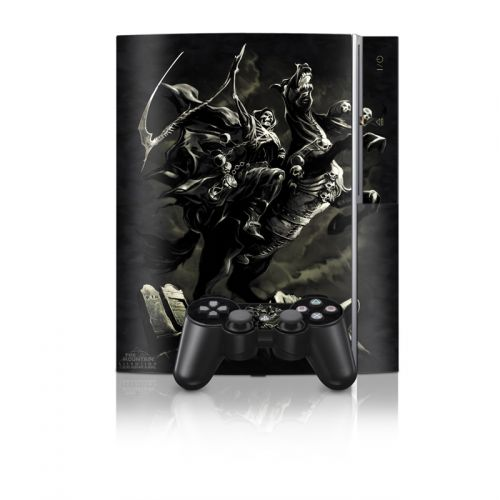 Pale Horse PS3 Skin