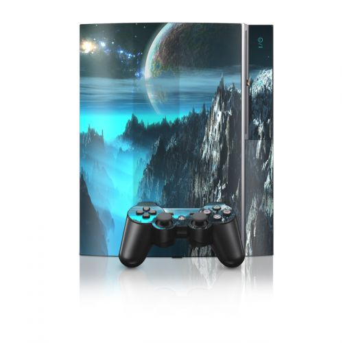 Path To The Stars PS3 Skin