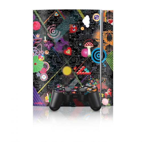 Play Time PS3 Skin