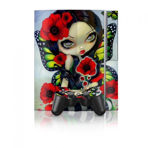 Poppy Magic PS3 Skin