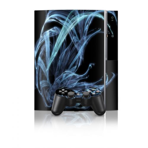 Pure Energy PS3 Skin