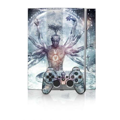 The Dreamer PS3 Skin