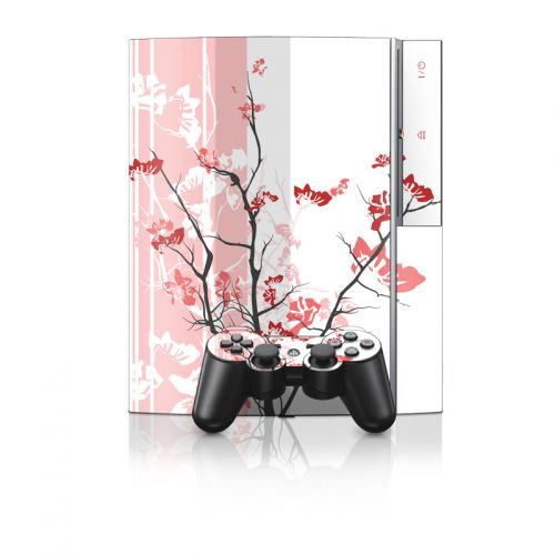 Pink Tranquility PS3 Skin